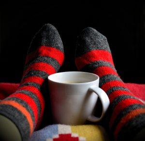 stockings, socks, cup
